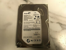 Seagate 250GB SATA Hard Drive 3.5 (Used - Tested)