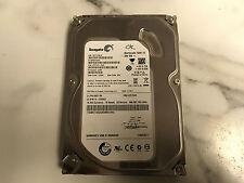 Seagate 250GB SATA Hard Drive 3.5 (Used - Tested)
