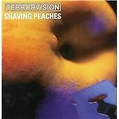 Terrorvision - Shaving Peaches (2012)  2CD Expanded Edition  NEW  SPEEDYPOST