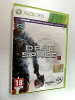 DEAD SPACE 3 Xbox 360 - GIOCO SPARATUTTO IN TERA PERSONA FANTASCIENZA SURVIVAL