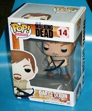 The Walking Dead Daryl Dixon Pop! Vinyl Figure Funko #14