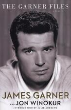 The Garner Files : A Memoir by Jon Winokur and James Garner (2011, Hardcover)