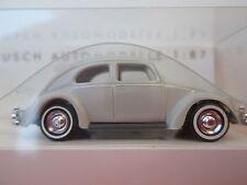 Busch Fahrzeugmarke VW Auto-& Verkehrsmodelle mit Pkw-Fahrzeugtyp aus Kunststoff
