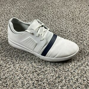 Under Armour UA Golf Shoes Mens Size 9.5 US Sunbrella Casual Spike-less Sneaker