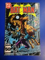 batman DC  #394 Comic book hi res pics REFBOXA