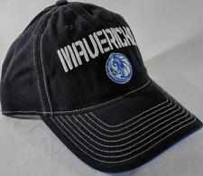 the latest a9916 66d65 LZ NBA Elevation Adult OSFA Dallas Mavericks Basketball Baseball Hat Cap NEW  G64