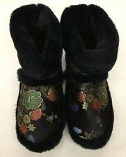 CicciaBella Women's Boot Slippers  9 - 9 1/2 - New