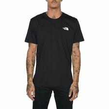 The North Face T-shirt T92TX2JK3 Black
