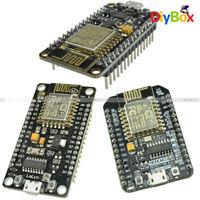 CH340G Wireless WIFI NodeMcu Lua Internet Development Board Based ESP8266 CP2102