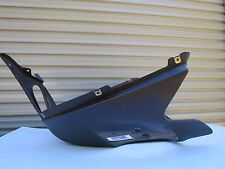 BMW K1200RS YEAR 1998 BELLY/BOTTOM FAIRING ENGINE SPOILER  USED PARTS WRECKING