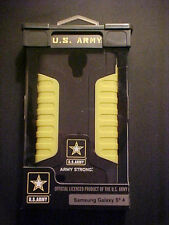 U.S Army - Solid Shell Military Case For Samsung Galaxy S4- -Z30UXX