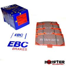 EBC REDSTUFF Front Brake Pads For Subaru Impreza 2.0 Turbo WRX DP31200C 01-07