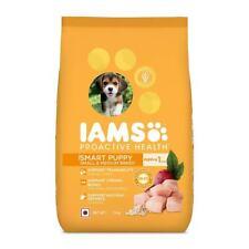 IAMS Proactive Health Smart Puppy Small & Medium Breed Dogs(<1Years)Dry Dog Food