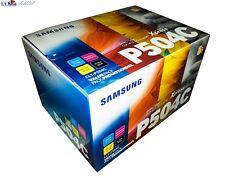 4x Samsung TONER Xpress C1810 FW C1810W C1860FW CLX4195N Kartusche SET BRANDNEU!