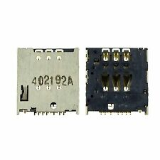 2 PCS SIM CARD READER FOR MOTOROLA DROID RAZR XT910 XT912 & MOTO G XT1032 #A-995