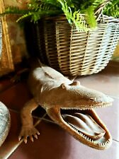 More details for paracyclotosaurus / 'croc-a-frog' - museum grade model - natural history museum