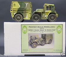 MI0001 - 1/35 Pro Buid PERFECT SCALE MODELLBAU M561 GAMA GOAT & SHELTER