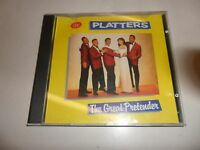 CD  The Great Pretender  von The Platters