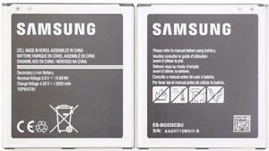 NEW OEM Samsung EB-BG530CBU EB-BG530CBZ Galaxy Grand Prime SM-G530 Battery