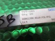 G6RN-1-12VDC G6RN-1-DC12 Relé SPDT; Ucoil: 12VDC; 8A/250VAC; 5A/30VDC