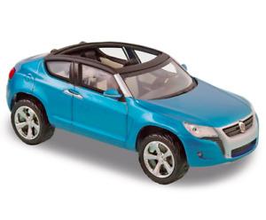 1/43 Norev Volkswagen Concept A Salon De Genève 2006 Neuf Livraison Domicile