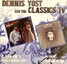 DENNIS YOST AND THE CLASSICS IV #2 - 2 on 1 - 24 Cuts