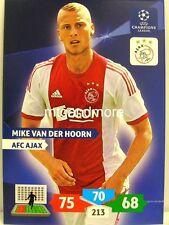 Adrenalyn XL Champions League 13/14 - Mike Van Der Hoorn - AFC Ajax
