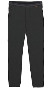 Burton Expedition Thermal Pant 2020 Mens in True Black Heather
