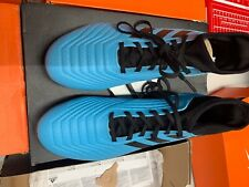 New listing mens adidas soccer cleats size 9