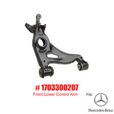 OEM 1703300207 FRONT LOWER Control Arm (Fits:Mercedes)
