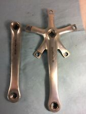 Shimano Dura-Ace FC-7410 Crankarms,  Used 175mm