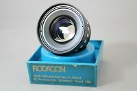 Rodenstock Rodagon 1:5,6 105mm Lens *As Is* #T029c