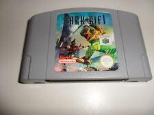 Nintendo 64  N 64  Dark Rift