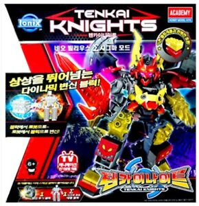 Tenkai Knight collection -  Neo Vilius SIGMA MODE Ionix