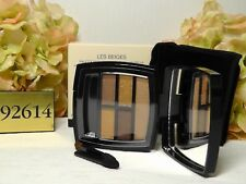 CHANEL Les Beiges Healthy Glow Natural Eyeshadow Palette # DEEP *****NIB*****