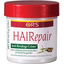 Organic Root Stimulator Hairepair Anti-Breakage Creme 5 oz