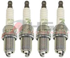 NGK 2756 BKR6E-11 V-Power Premium Copper Spark Plugs Set Of 4