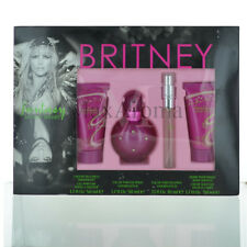 Britney Spears Fantasy Gift Set For Women 4 Pieces Set