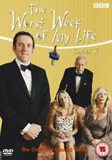 THE WORST WEEK OF MY LIFE - SERIES 2 - DVD COMME NEUF