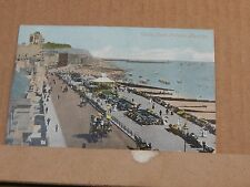 Postcard White Rock Parade Hastings  unposted xc3