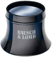 Bausch & Lomb Watchmaker Loupe, 10x