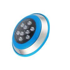 6W 9W 12W 15W 18W LED Swimming Pool Underwater Fountain Spotlight Lamp Lights