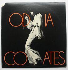 Odia Coates Muscle Shoals UA/Fame LP 1975