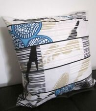 Cotton Blend Abstract Modern Decorative Cushions & Pillows