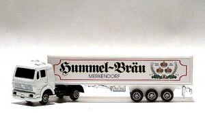Hummel-Bräu, Merkendorf-Nr.02 - MB 1320 SZ- KW 60 €- lim. 500 Stck. (OVP)