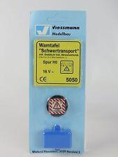 5050 VIESSMANN SIGNAL TRANSPORT LOURDS HO
