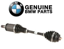 NEW Front Driver Left CV Axle Assembly Genuine 31607618681 For BMW F06 F10 F12
