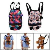 Dog Cat Carrier Travel Dog Backpack Breathable Pet Bags Shoulder Pet Carrier Bag