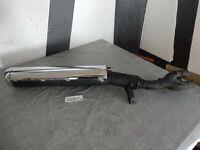 Auspufftopf Silencer Honda NT650 Deauville BJ.98-01 gebraucht used
