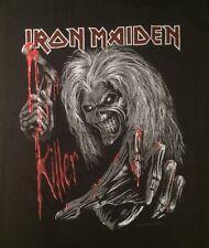 Iron MAIDEN-Killers démoniaque (girl-s)